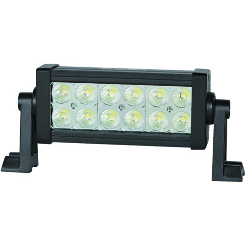 Lights add ons led bar lights light bar mounting kits academy cyclops 36w dual row side mount led bar light aloadofball