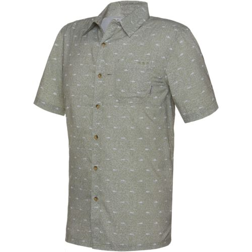 Display product reviews for Columbia Sportswear Men's Super Slack Tide Camp Shirt