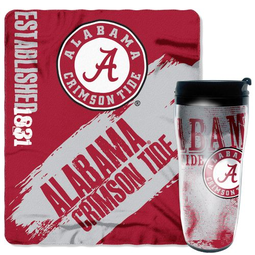 NCAA University of Alabama Mug and Snug Set