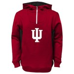 NCAA Kids' Indiana University Pullover Hoodie