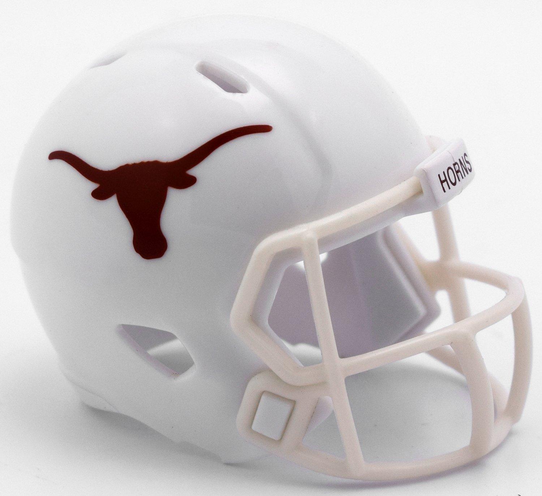 Riddell™ University of Texas Speed Pocket-Size Helmet