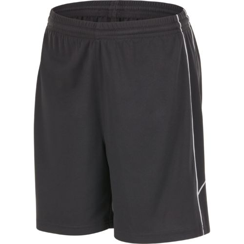 Wholesale BCG Boys' Side Piped Soccer Short hot sale