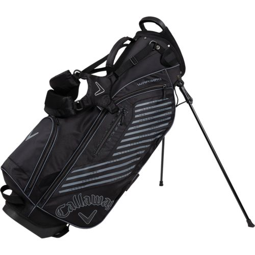 Display product reviews for Callaway Warbird Golf Stand Bag