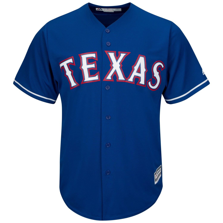 Rangers Jerseys