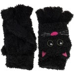 Magellan Outdoors™ Girls' Cat Critter Gloves