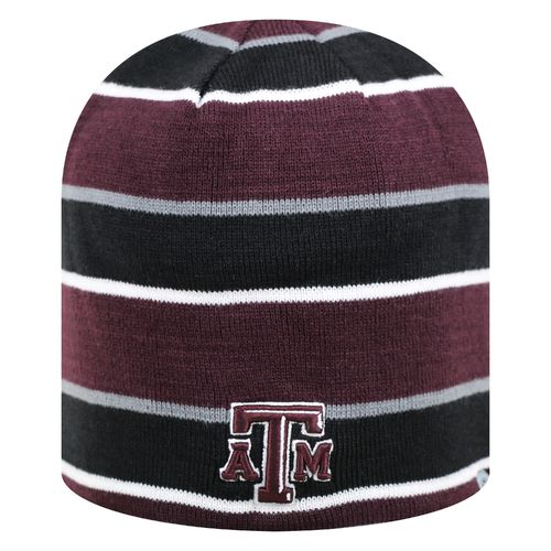 Top of the World Men's Texas A&M University Disguise Reversible Knit Cap