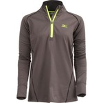 Mizuno™ Women's 1/2 Zip Top - view number 1