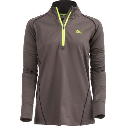 Mizuno™ Women's 1/2 Zip Top