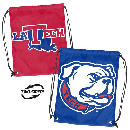 Logo™ Louisiana Tech University Backsack