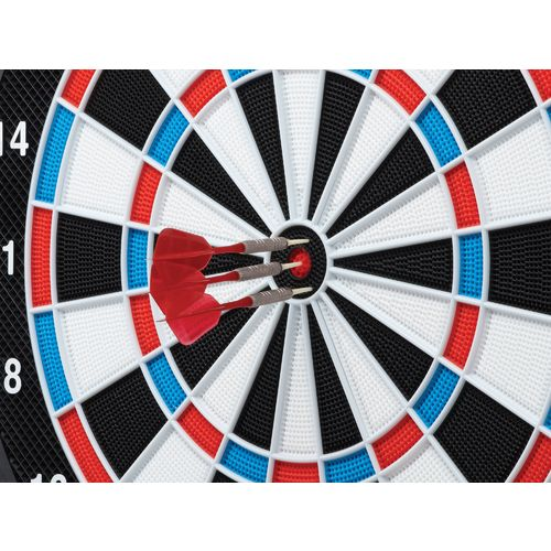 Viper Showdown Electronic Dartboard - view number 5