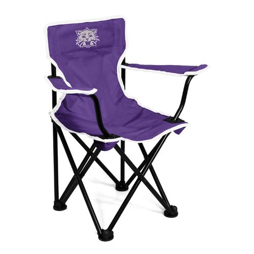 Logo™ Toddlers' Kansas State University Tailgating Chair