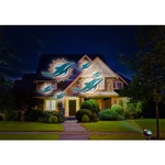 Lite-Imation Miami Dolphins Team Pride Light - view number 2