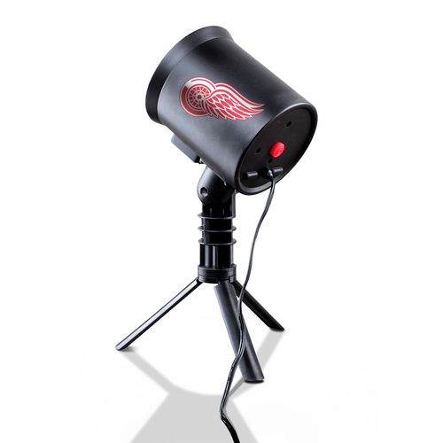 Lite-Imation Detroit Red Wings Team Pride Light