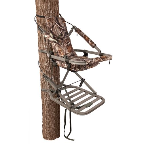 Summit Explorer SD Closed-Front Climbing Treestand