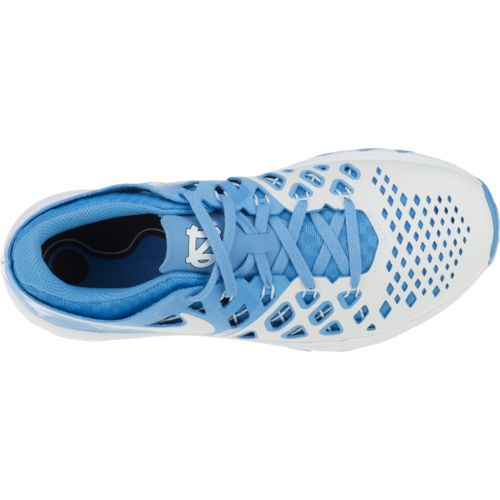 Nike Men's Train Speed 4 AMP University of North Carolina Training Shoes - view number 4