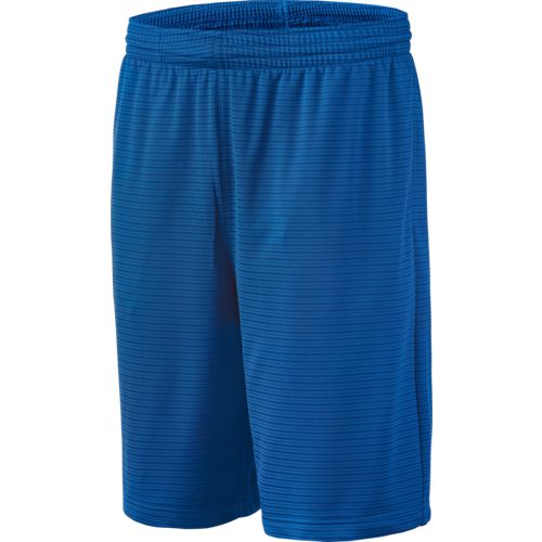 BCG Men's Stripe Dazzle Basketball Short - view number 1