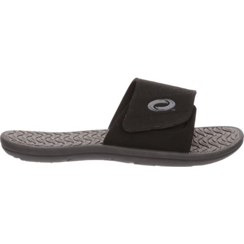 Display product reviews for O'Rageous Men's Sport Slide II Sandals