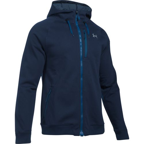Display product reviews for Under Armour Men's UA Storm ColdGear Infrared Dobson Softshell Jacket