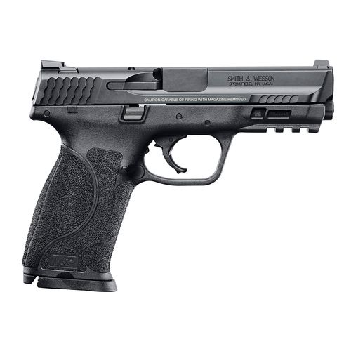 Display product reviews for Smith & Wesson M&P M2.0 9mm Semiautomatic Pistol