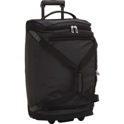 Magellan Outdoors 22 in Wheeled Duffel Bag - view number 2