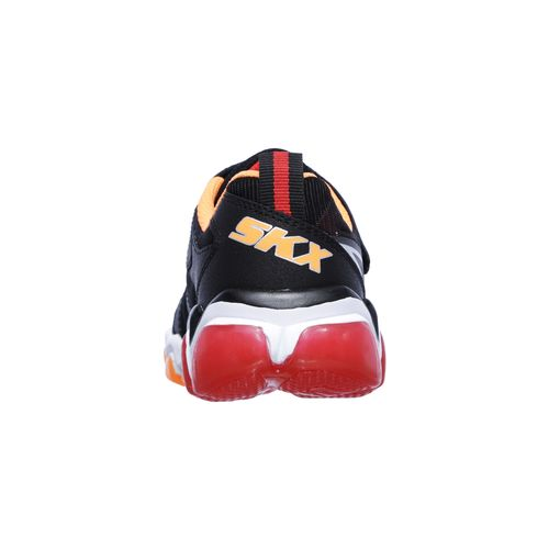SKECHERS Boys' Skech-Air 3.0 Shoes - view number 6