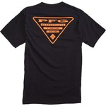Columbia Sportswear Men's PFG Triangle T-shirt - view number 4