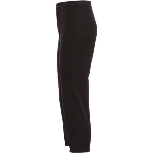 Intensity Women's Low Rise Double Knit Pant - view number 4