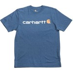 Carhartt Men's Short Sleeve Logo T-shirt - view number 4