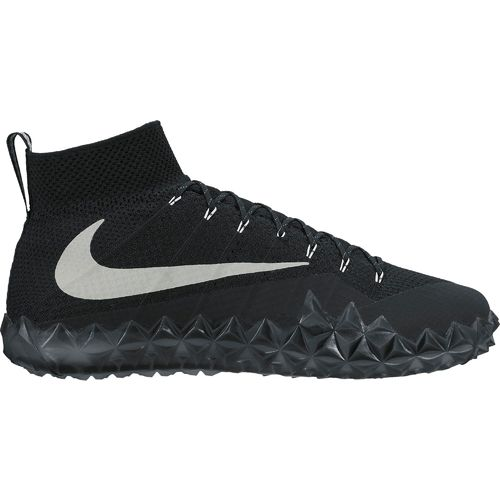 Nike Men's Alpha Sensory Turf Football Shoes - view number 1