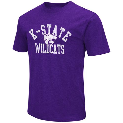 Colosseum Athletics Men's Kansas State University Vintage T-shirt