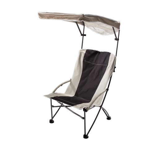 Quik Shade Pro Comfort Adjustable Shade Canopy Armchair