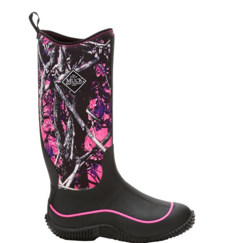 Muck Boot Women's Muddy Girl Hale Multiseason Boots