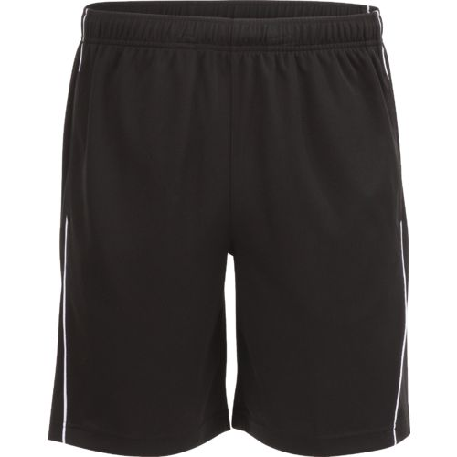 Display product reviews for BCG Men's Turbo Mesh Piped Short
