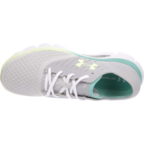 Under Armour Women's SpeedForm Intake Running Shoes - view number 4