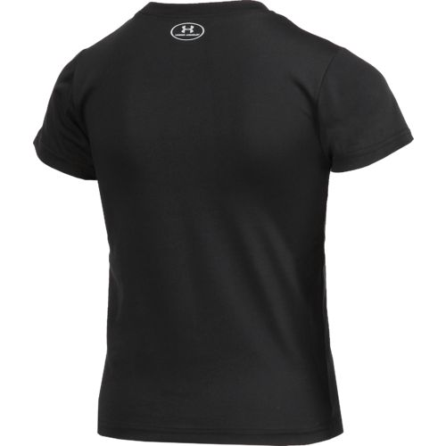 Under Armour Boys' Play Like a Boss Short Sleeve T-shirt - view number 2