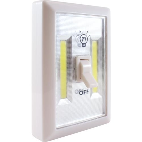 Display product reviews for Promier COB LED Cordless Light Switch
