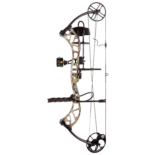 Bear Archery Wild Ready to Hunt Compound Bow Set