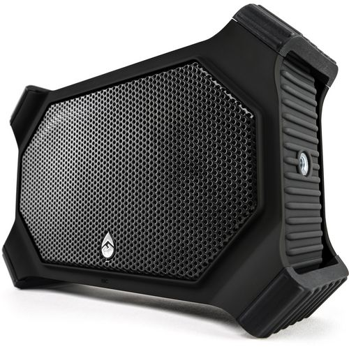 ECOXGEAR EcoSlate 20-Watt Waterproof Bluetooth Speaker - view number 2