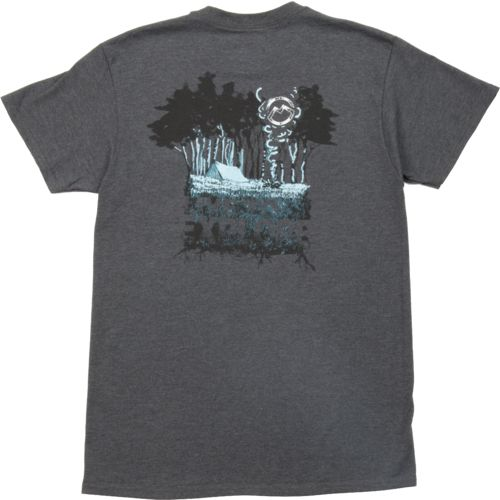 Magellan Outdoors Men's Camp Rooted T-shirt - view number 4