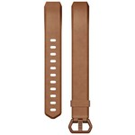 Fitbit Leather Accessory Band for Fitbit Alta HR Activity Tracker - view number 4