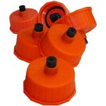 Do-All Outdoors Mega Boom Thunder Caps 6-Pack - view number 1
