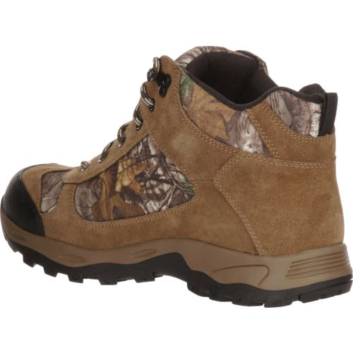 Magellan Outdoors Men's Run N Gun II Hunting Boots - view number 3
