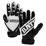 Battle Adults' Ultra-Stick Receiver Football Gloves - view number 1