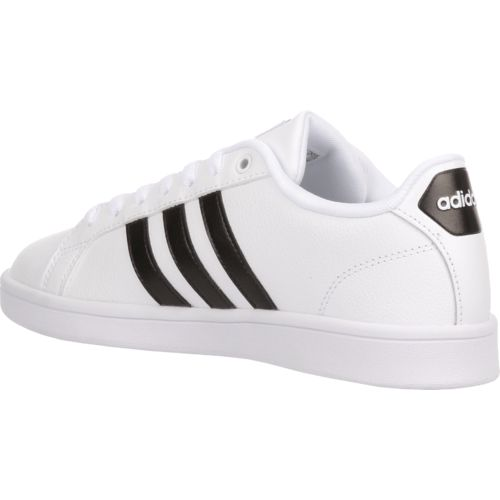 adidas womens cloudfoam trainers