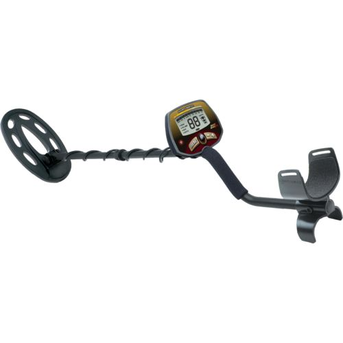 Bounty Hunter Quick-Draw PRO Metal Detector