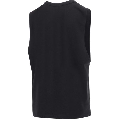 Under Armour Women's Girl Boss Muscle Tank Top - view number 2