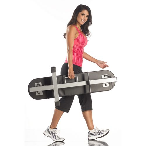Powerblock Travel Weight Bench Academy