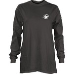Three Squared Juniors' Lamar University Tower Long Sleeve T-shirt - view number 2