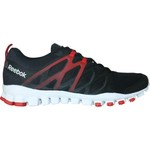 Reebok Men's Real Flex Train 4.0 Running Shoes - view number 1