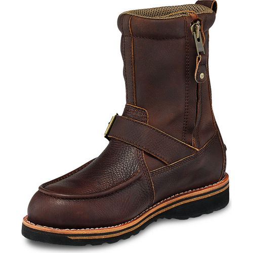 Irish Setter Men's 9 in Wingshooter Hunting Boots - view number 3